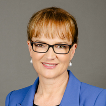 Margot Forster